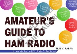 The international radiotelephony spelling alphabet, commonly known as the nato phonetic alphabet or the icao phonetic alphabet, is the most widely used radiotelephone spelling alphabet. Pdf Amateur S Guide To Ham Radio An Introduction To Ham Radio For Laymen