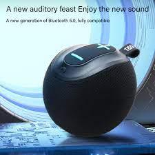 Loa Không Dây Di Động Amorus T & G TG623, Loa Siêu Trầm Âm Nhạc Stereo  Bluetooth FM TF TWS Chống Nước Ngoài Trời (Chứng Nhận CE) - Loa Bluetooth