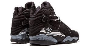 jordan 8 chrome. nike air jordan 8 retro chrome 305381-003 mens basketball shoes