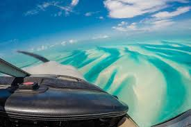Bahamas Island Hopping Adventure By Plane Florida To