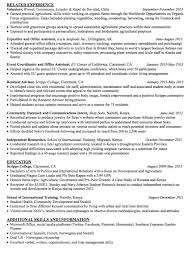 Sample Resident Advisor Resume - http://exampleresumecv.org/sample-resident
