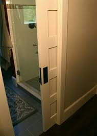5 Panel Shaker Door Style Throughout House  Pinterest