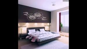 Schlafzimmer Ideen Wandgestaltung Oakhaussaccom