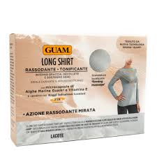 Гуам <b>Футболка женская с укрепляющим</b> эффектом, М (44) (Guam ...
