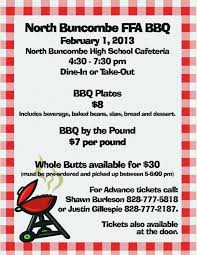 Bbq Fundraiser Flyer 50 Luxury Bbq Plate Sale Flyer Speak2net Com
