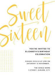 A5 Invitation Template Dazzleshots Info