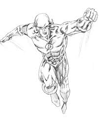 Small Picture Great The Flash Coloring Pages 68 In Coloring for Kids with The