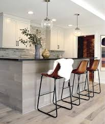leather kitchen counter stools sbl home leather kitchen counter stools