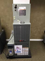 trane high efficiency furnace. the trane xv 80 gas furnace with two stage heating capacity and variable sd indoor er high efficiency c