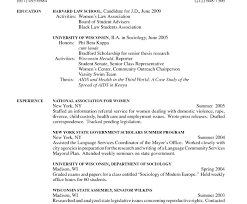 Law School Resume Sample Cover Letter For Law School Application Adriangatton 26