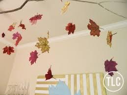 fall office decorations. DIY Falling Leaves Decor! Perfect For Autumn!!! Fall Office Decorations P