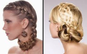 prom hairstyle for um hair
