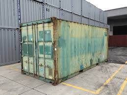 Shipping Container Used Containers For Sale Royal Wolf Nz