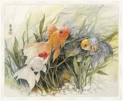 lian quan zhen paintings google search watercolor