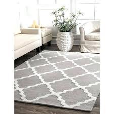 gray trellis rug rugs hand hooked grey trellis rug latest bedding grey trellis runner rug