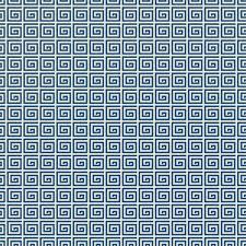 greek spiral navy blue shelf paper drawer liner 4906