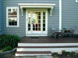 sliding deck doors door deck ideas front door deck ideas deck doors overhang front porch ideas