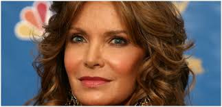 Jaclyn Smith, 75, Wears Fur-Covered Top In Jaw-Dropping Modeling Pic As  Fans Rave About Her Ageless Beauty