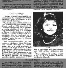 The Index-Journal from Greenwood, South Carolina on February 16, 1986 ·  Page 20