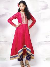 Pakistani Kids Salwar Kameez Designs Stylish Anarkali Frocks Designs For Baby Girls 2017 Kids