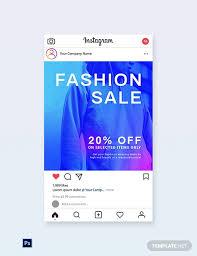 1004 Free Social Media Templates In Adobe Photoshop