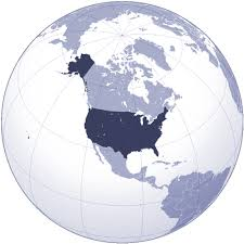 United States Map Of The World Maps Of The Usa The United States Of America Map Library Maps