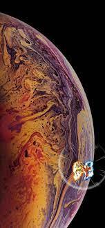 iPhone XS wallpaper [Dragonball Super ...