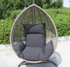 china outdoor rattan hanging chair balcony chair rattan swing china outdoor furniture rattan furniture