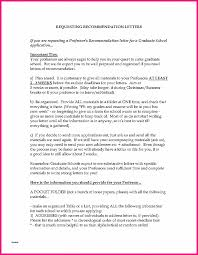 Letter Of Recommendation Luxury How To Write A Request Letter For A