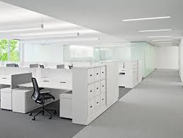 white office interior design by garcia tamjidi white office interior w56 office