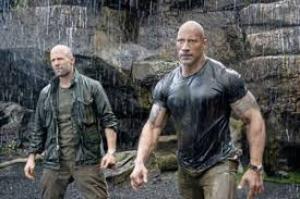 fast furious presents hobbs shaw review don t get in the rock jason statham s way news18
