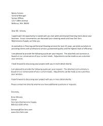 Cleaning Proposal Letter Adorable Cleaning Services Proposal Letter Jessieandco