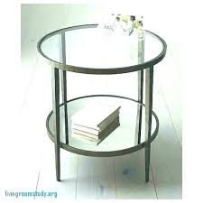 glasetal end tables coffee table round top set