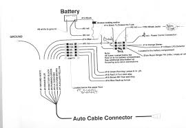 rv net open roads forum tech issues charging the batteries while here is ours from the wiring diagram in the trailer s manual