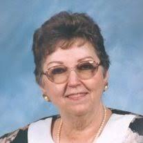 Tribute for Mrs. Betty Lou (Mooney) Fulp