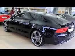 audi a7 2015 black. Modren Audi Inside Audi A7 2015 Black D