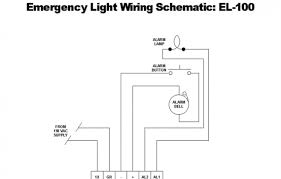 lighting global intelligent sustainable firehorse emergency light wiring diagram further emergency key switch wiring