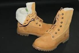 Timberland Women S Shoes Size Chart Details About Timberland Womens Classic Winter Waterproof Boots Size Us 7 5m Eu 37 5