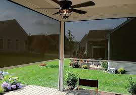 Expand Your Outdoor Living Space while Avoiding the Nuisance of Sun Glare  and Flying Insects with one of our Mechanically Operated Screen Enclosure  Systems.