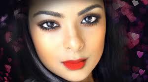 y date night makeup 1 eyeshadow tutorial copper eyeshadow for brown s indian skin lets learn makeup