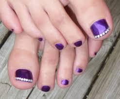 Simple Toe Nail Art Designs of Modern Century | Sooper Mag