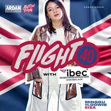 Ardan Chart Lets Flight With 40 Tracks On Ardan Flight 40 Chart With