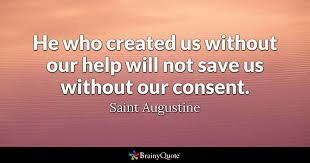 St Augustine Quotes