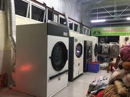 Máy giặt công nghiệp 15kg, 20kg, 30kg, 40kg, 50kg giá bao nhiêu ?