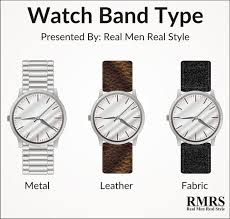 Watch Band Width Size Chart Watch Sizes Guide How To Buy The Right Watch For Your
