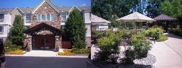 Staybridge Suites Utica Mi 46155 Utica Park 48315