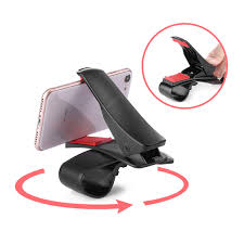 <b>Gocomma</b> Car Phone Holder Natural Black Stands & Holders Sale ...