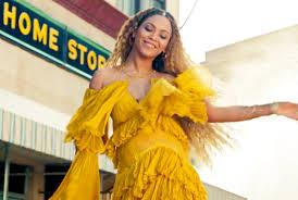 Beyonce Lemonade Dress Designer Who Is Becky In Beyonces Lemonade See All The Theories