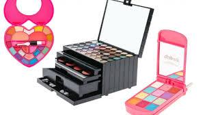 claire s black makeup box saubhaya makeup