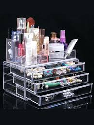 acrylic organizer acrylic makeup organizer acrylic makeup organizer amazon uk acrylic makeup organizer uk ikea